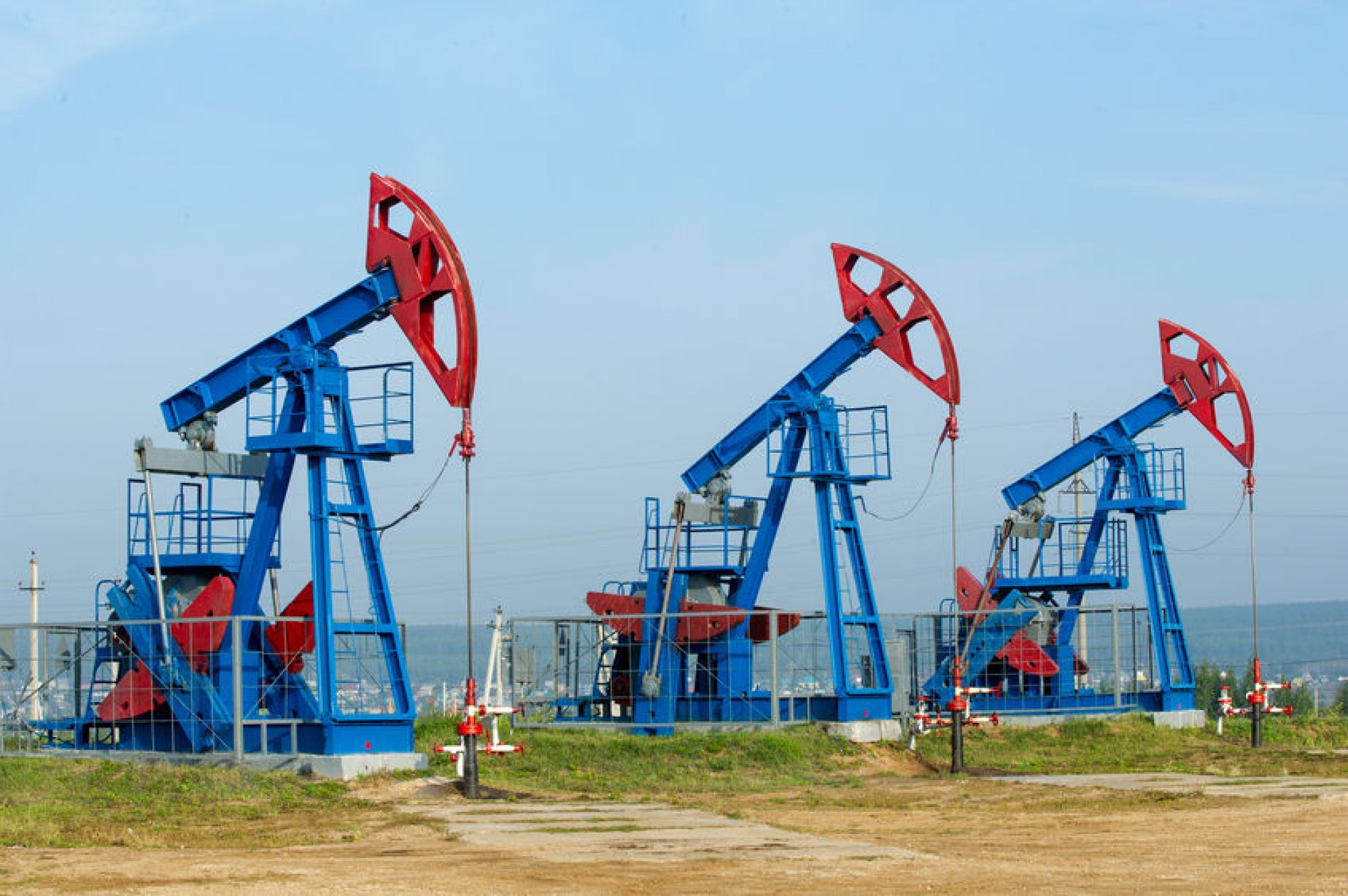 Houston, TX. Oil & Gas Insurance