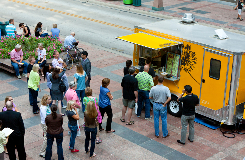 Houston, TX. Food Cart Insurance