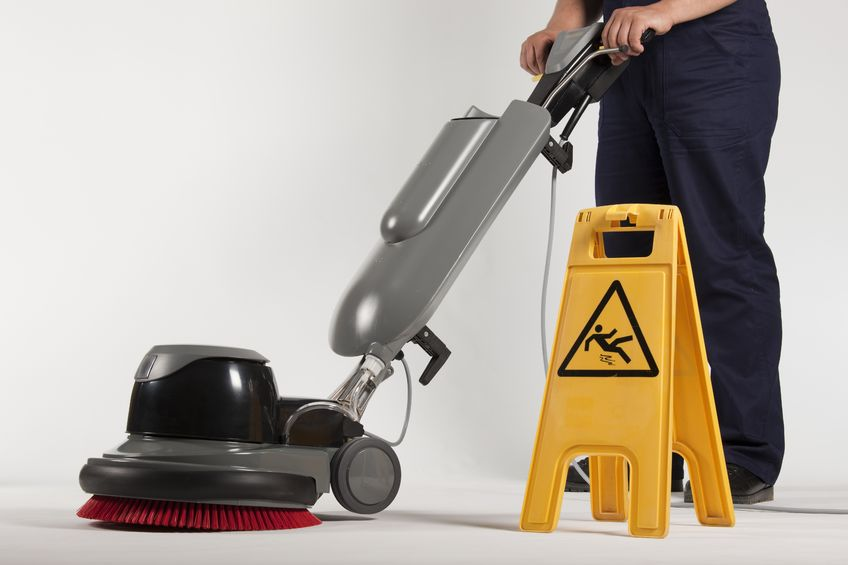 Houston, TX. Janitorial Insurance