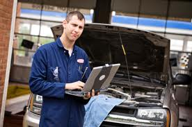 Houston, TX. Auto Service & Repair Insurance